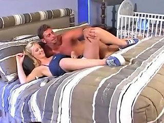 Dad Fucks The Babysitter F70 Free Babysitter Fucked Porn Video